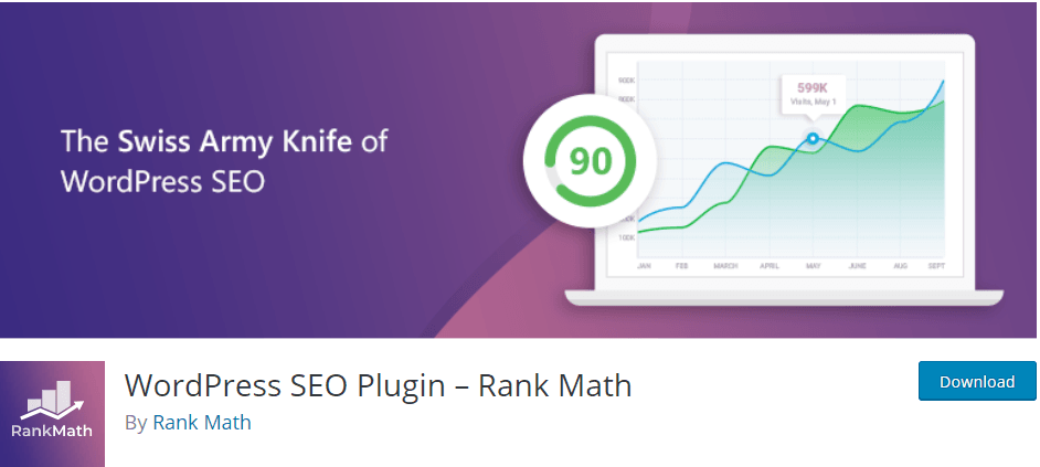 Dubai SEO Rank Math WP Silo Plugin
