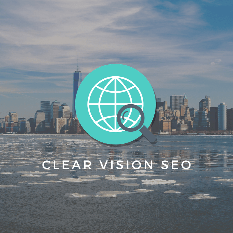 clear vision seo agency